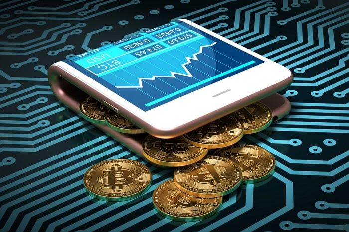 کیف پول بیت کوین والت(Bitcoin wallet)