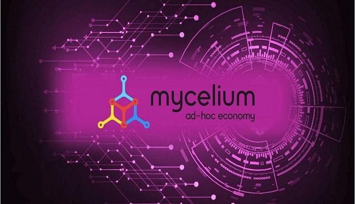 کیف پول مای سلیوم (Mycelium)